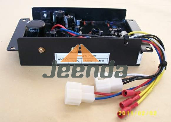 Automatic Voltage Regulator 	AVR ATH-3200 for IMC