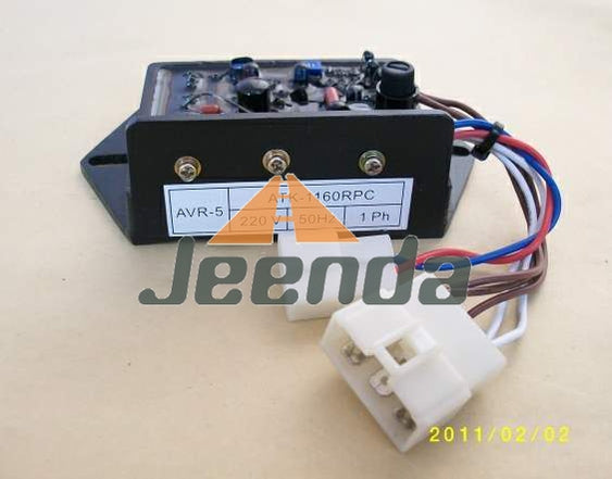 Automatic Voltage Regulator 	AVR ATK-1120 for IMC