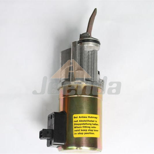 Fuel Stop Solenoid 04199905 02113793 for Deutz 2012 1013 24V