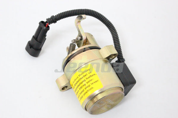 Fuel Stop Solenoid 04287583 04287116 for Deutz 1011 2011 Engine