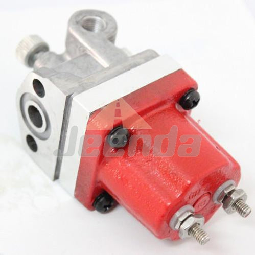 Stop Solenoid Valve 3018453 Cummins NT855l Engine Two Spade