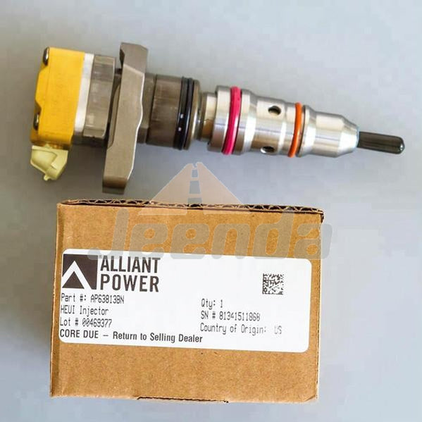 Injector (HEUI) 593597C91R 1830692C91 2593597C91 for Perkins 1306 Series
