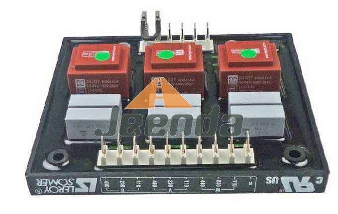 Automatic Voltage Regulator AVR R731 for Leroy somer