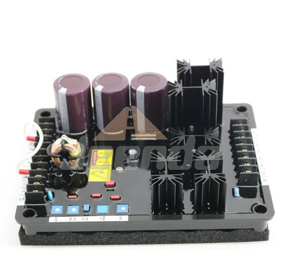 Automatic Voltage Regulator AVR AVC125-10A1