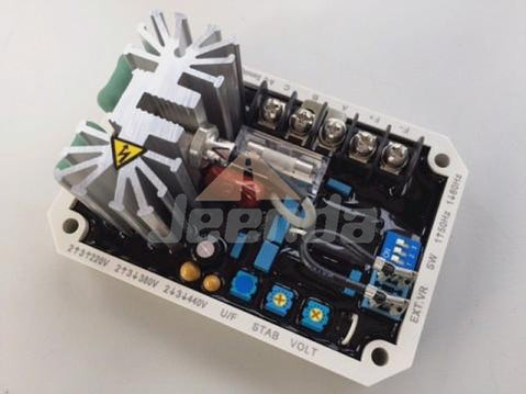 Automatic Voltage Regulator AVR ADVR-053