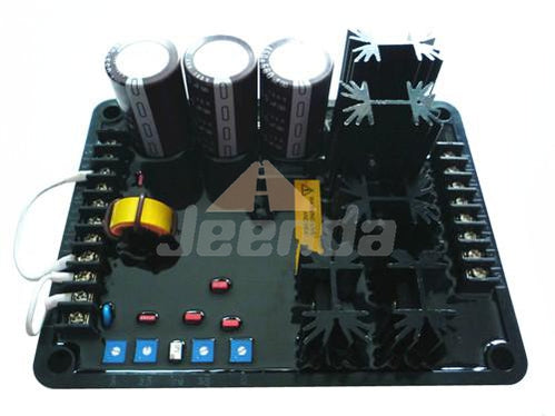 Automatic Voltage Regulator AVR AVC63-12B1 for Basler Generator