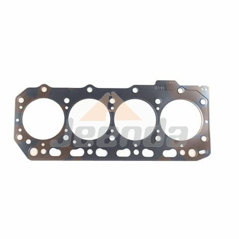 Diesel Cylinder Head Gasket 129002-01331 for Yanmar 3TNE84 Engine