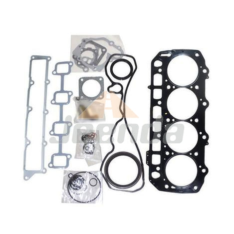 Engine Gasket Set YM729907-92770 YM729907-92760 for Yanmar 4TNV98 4TNV98T