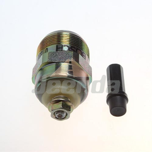 Fuel Stop Solenoid Switch for Cummins Dodge Engine 24V
