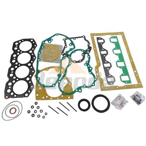 Overhaul Gasket Set 34494-00040 for Mitsubishi S4E2 Engine