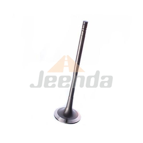 Intake Exhaust Valve 37504-03801 3750403801 for Mitsubishi S6R S12R S16R Generator