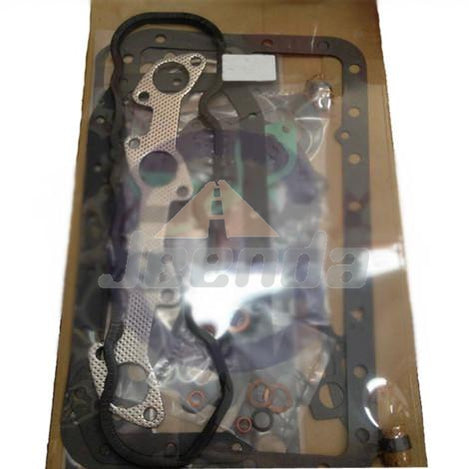 Overhaul Head Gasket Set for Yanmar 3TN66L/E 3TN66-UJ John Deere 240 330 332 415