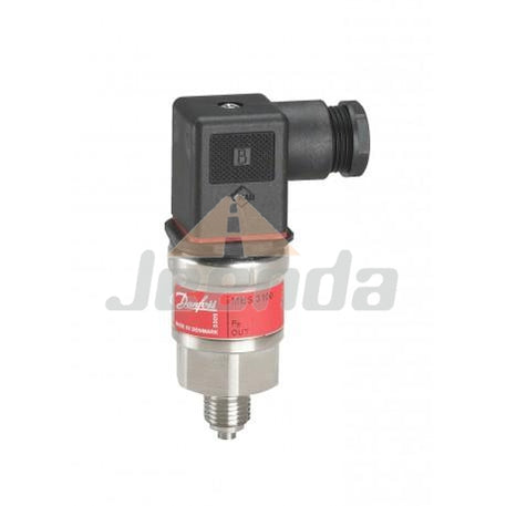 Free Shipping Original-New Pressure Sensor 060G1465 MBS 3100-2011-6BB04 0-10  for Danfoss Marine MBS 3100 Pressure Transmitter