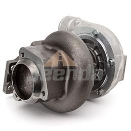 Turbocharger Turbo Charger 2674A382 727265-0002 for Perkins Engine T4.40