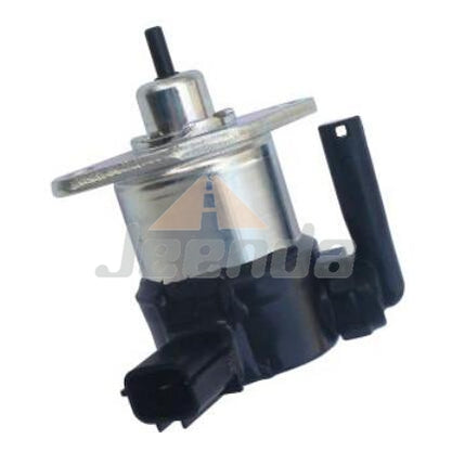 Stop Solenoid 1C010-60014 for Hyundai Excavator 33HDLL Wheel Loader HL758