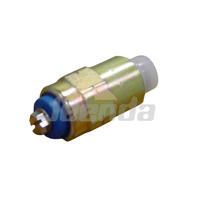 Stop Solenoid 83981012 E8NN9D278AA for Ford New Holland Tractor