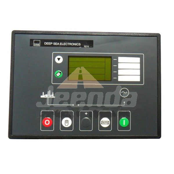 Deep Sea DSE5210 Auto Start Control Module
