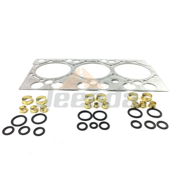 Free Shipping Cylinder Head Gasket 276816  for VOLVO TAD740GE