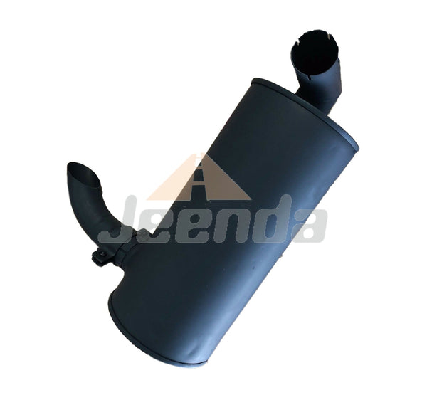 Jeenda Muffler 4256281 for Hitachi EX220-2 EX220-3