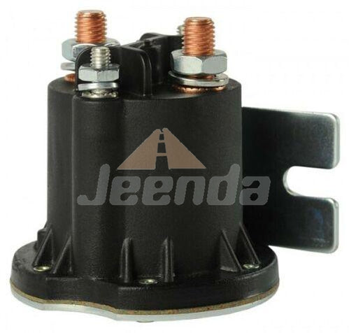 JEENDA Trombetta Solenoid Relay Switch 684-1291-212-09 M009316-000 12V