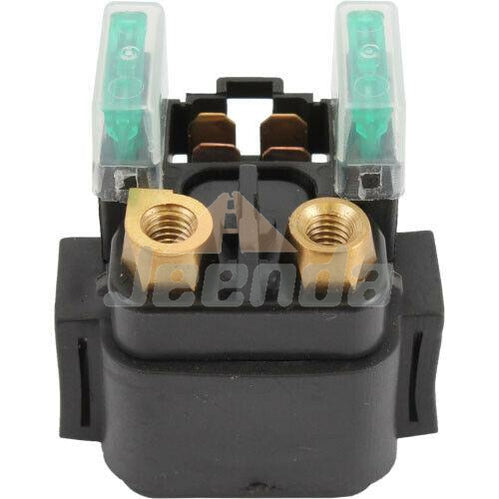 Free Shipping Starter Solenoid Relay  SMU6070 for 1993-2014 Yamaha Motorcycle 4BH-81940-00-00