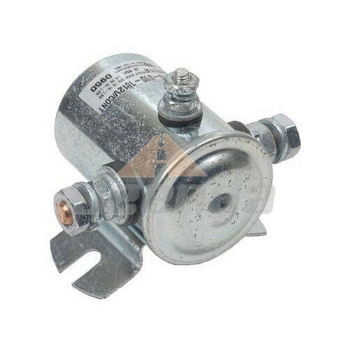 Stop Solenoid for Trombetta 974-1215-10-16 97412151016 974-1215-10 12V with 3 Terminals