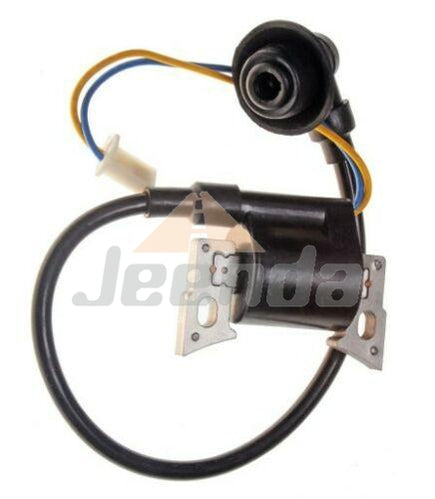 Free Shipping Ignition Coil Modul KG3300TI-13300 for Kipor GS3000 GS6000 IG3500 IG6000