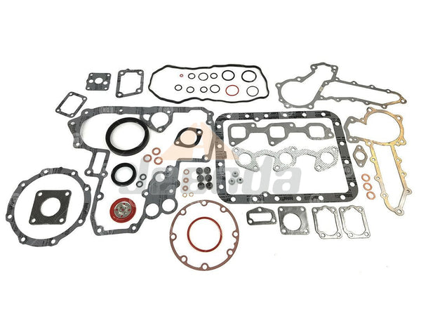 Free Shipping 16467-03310 1646703310 Full Gasket Set with Head Gasket for Kubota D1503 Engine