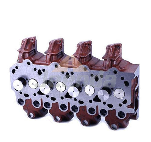 Cylinder Head 750-40262 for Lister Petter LPW4