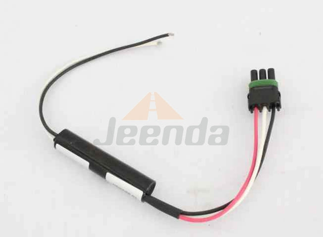 5 Wire Coil Commander SA-4624-24 24V 40A for Woodward
