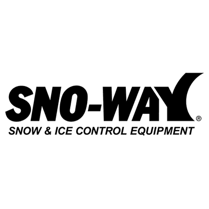 "29R Passenger's Side 1/2"" Wearstrip Kit 96114122 for SNO-WAY"
