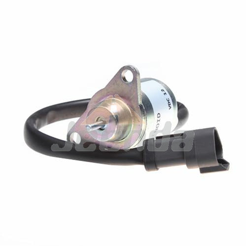 Stop Solenoid 41-6383 for Yanmar Engine Replaces Thermo King TK