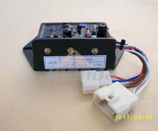 Automatic Voltage Regulation AVR TSV14000E for Taiyo