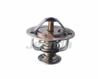 Thermostat 121850-49800 121850-49810 82 degree for Yanmar 4TNE94 4TNE98
