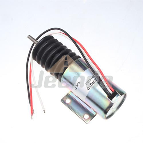 Pull Stop Solenoid P613-A1V12 for Trombetta 12 Volt