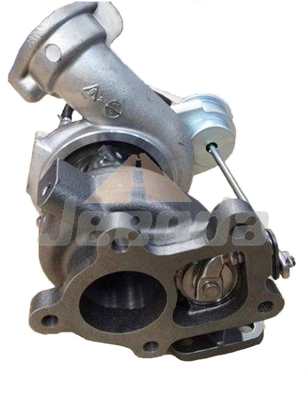 Turbo TD04-4 Turbocharger 49389-02042 ME223610 for Mitsubishi Engine 4M50-3AT7