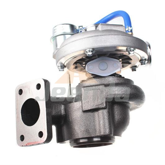 Turbocharger 2674A404 for Perkins Engine 1104C-44TA RJ51155 RJ51156 RJ51158