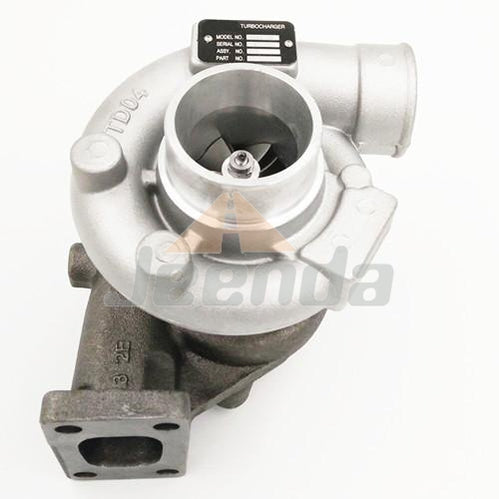Turbocharger Turbo for Mitsubishi S4S-Z1DT65SP Caterpillar Engine CAT 3044C-T