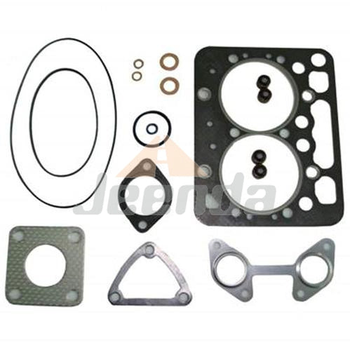 Upper Gasket Kit 16853-99355 for Kubota Z482 Engine