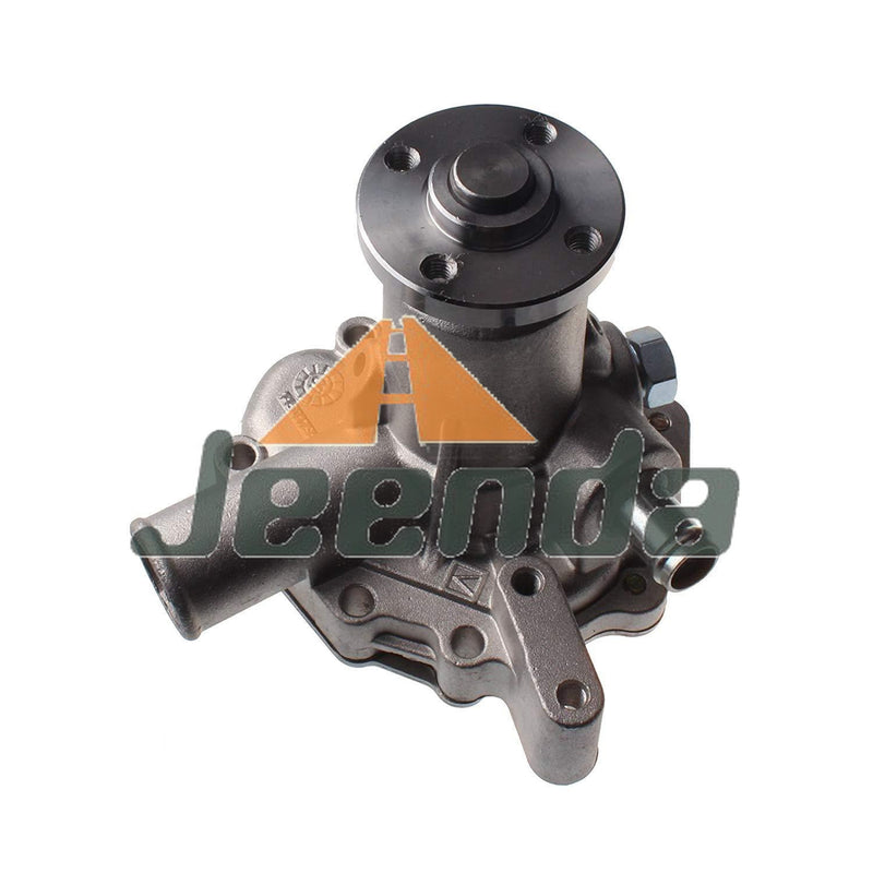 Water Pump 10000-52357 10000-01515 for FG Wilson