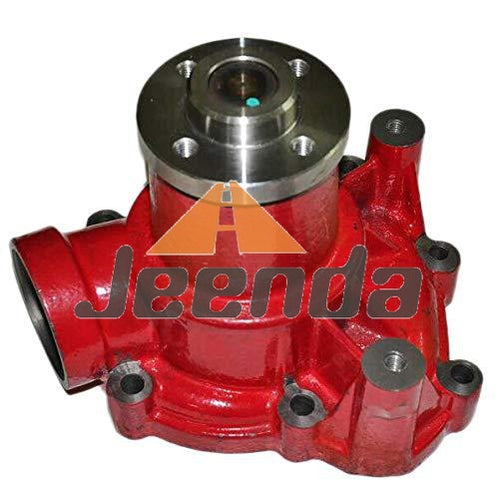 Water Pump 3801578 21727936 20726077 20405685 for Volvo Engine