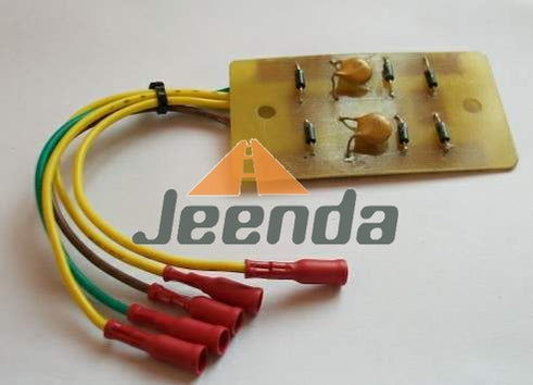 Automatic Voltage Regulator AVR for Yamaha 13000TE Gasoline