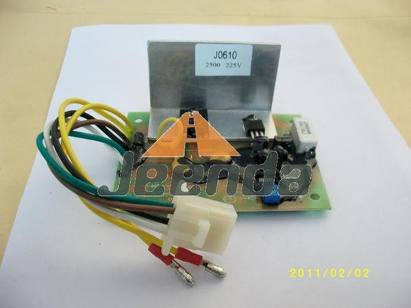 Automatic Voltage Regulator AVR for Yamaha EF120000 Gasoline