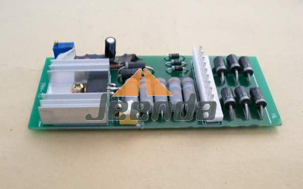 Automatic Voltage Regulator AVR for Yamaha EF5500TE Gasoline