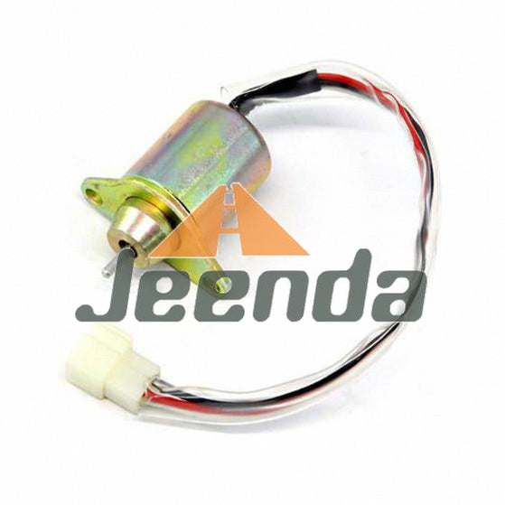 Stop Solenoid 119285-77950 for Yanmar NL484