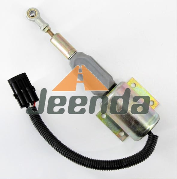 Stop Solenoid 3935459 SA-4763-24 for Cummins Diesel Engine