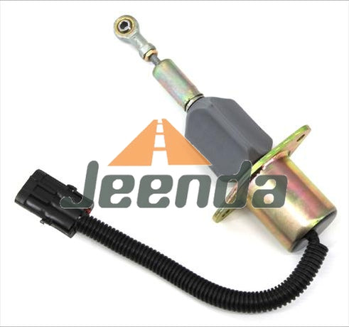 Stop Solenoid 3990773 SA-4932-24 for Cummins Diesel Engine