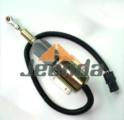 Stop Solenoid 3930236 SA-4348-24 for Cummins Diesel Engine