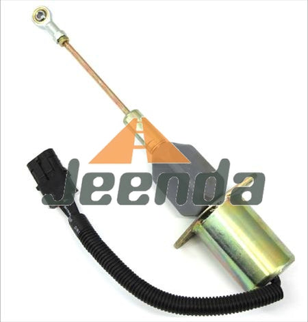 Stop Solenoid 3934177 SA-4697-24 for Cummins Diesel Engine