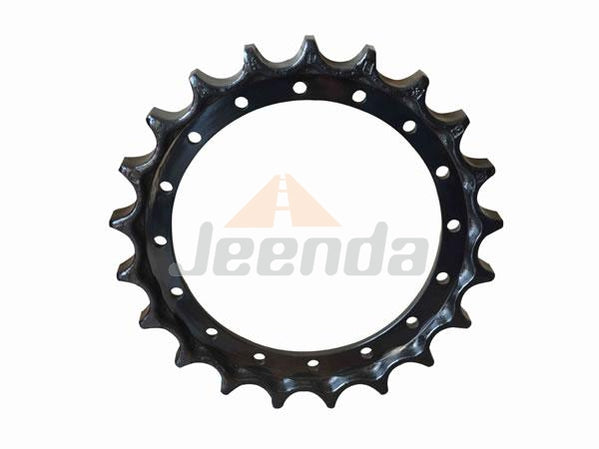 Free Shipping Sprocket 2108-1028A 2108-1028 NS-2108-1028 for Doosan S220LC-3